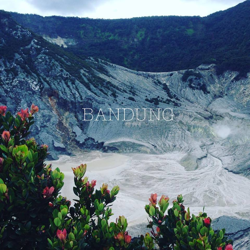 10 Most Amazing Places You Must Visit in Bandung